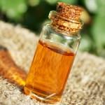 Органично масло от Мамей сапота