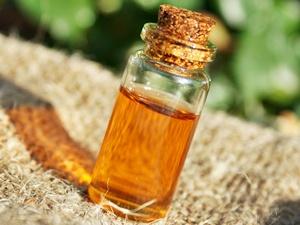 Unrefined Mamey Sapote Oil