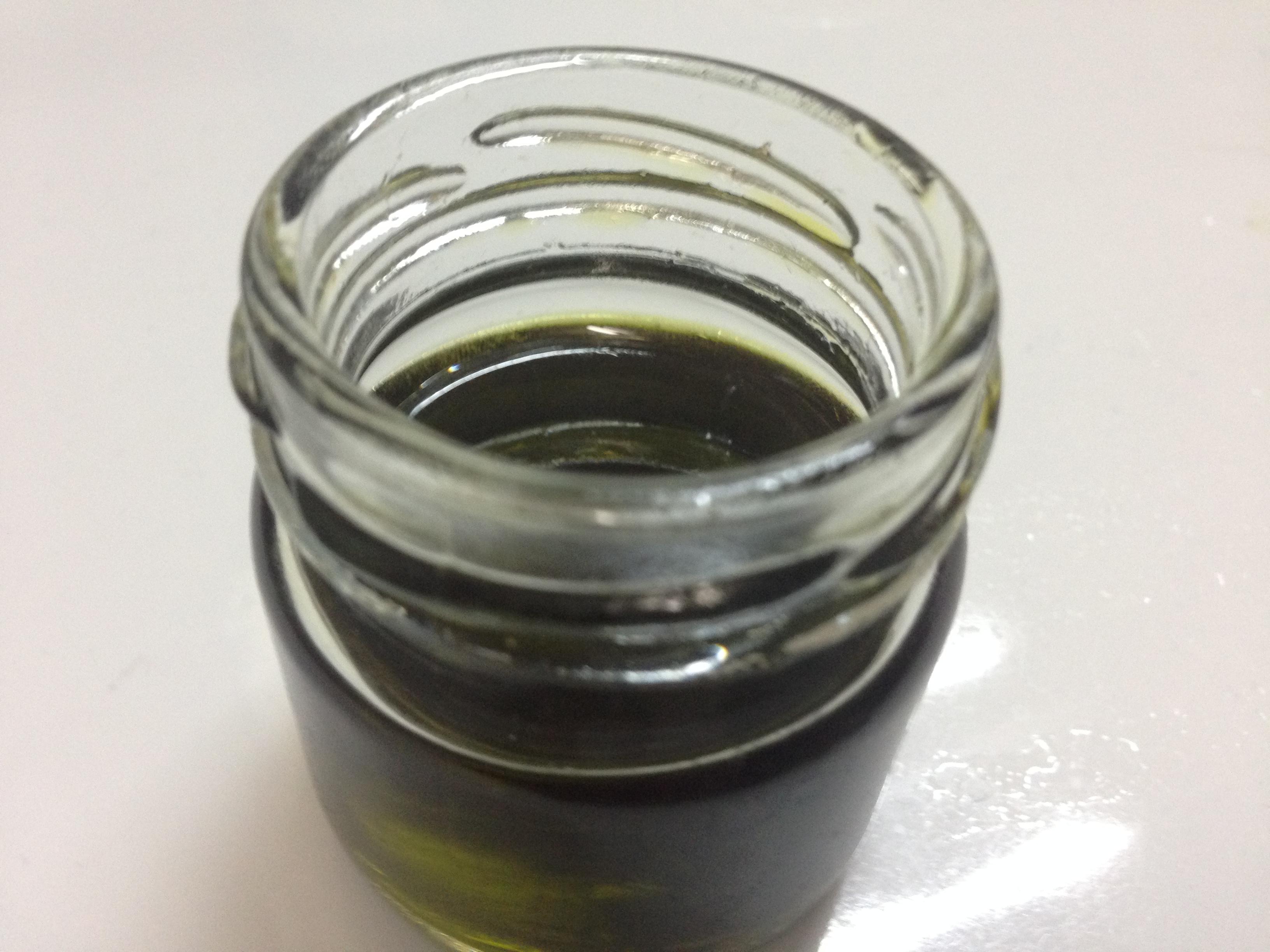конопено олио